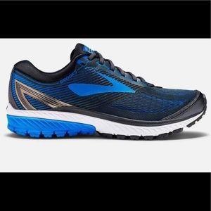 Worn Once! Men's Brooks Running Sneakers